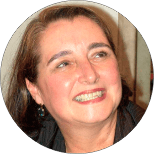 MARIA CLARA LUCCHETTI BINGERMER
