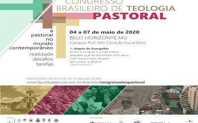 Congresso Brasileiro de Teologia Pastoral