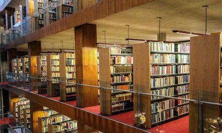 bibliotecas e revistas estão disponibilizando seus acervos gratuitamente para ajudar você nessa quarentena