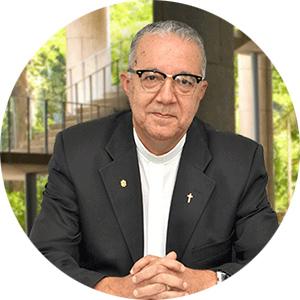 Pe. Dr. Josafá Carlos de Siqueira