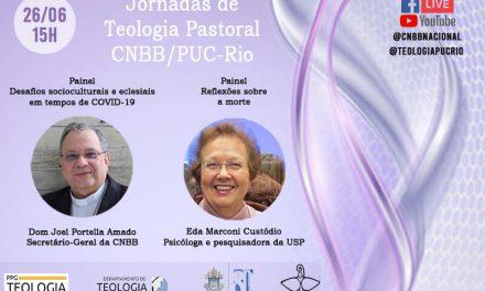 Jornadas de Teologia Pastoral