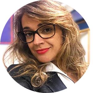 Patricia Cristina Rodrigues